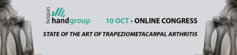 Les Drs Ledoux, Moest et Bruynseels ont participé à un congrès le 10 octobre 2020